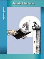Español Lecturas segundo grado 2013-2014