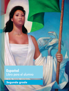 Libro de Texto Español Libro para el alumno Segundo Grado Ciclo Escolar 2016-2017