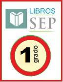 Libros de texto primer grado Primaria SEP