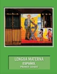 Lengua Materna Español Primer grado 2018-2019