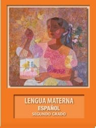 Lengua Materna Español Segundo grado 2018-2019