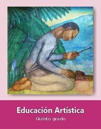Educación Artística Quinto grado 2019-2020