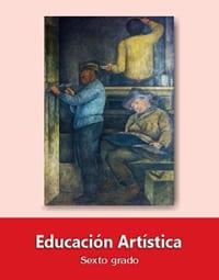 Educación Artística Sexto grado 2019-2020