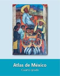 Atlas de México Cuarto grado 2019-2020