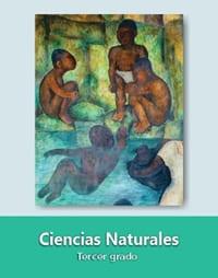 Ciencias Naturales Tercer grado 2019-2020