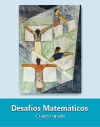 Desafíos Matemáticos Cuarto grado 2019-2020