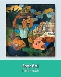 Español Lecturas Tercer grado 2019-2020