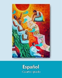 Español Cuarto grado 2019-2020