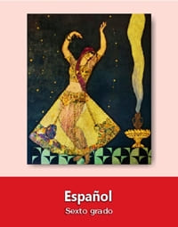 Español Sexto grado 2019-2020