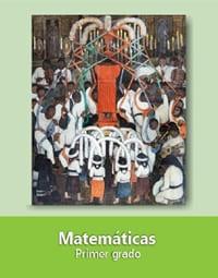 Matemáticas  Primer grado 2019-2020