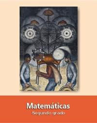 Matemáticas   Segundo grado 2019-2020