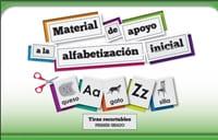 Apoyo para la alfabetización InicialPrimer grado 2019-2020
